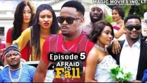 Afraid To Fall Ep5 [new Movie] - 2019